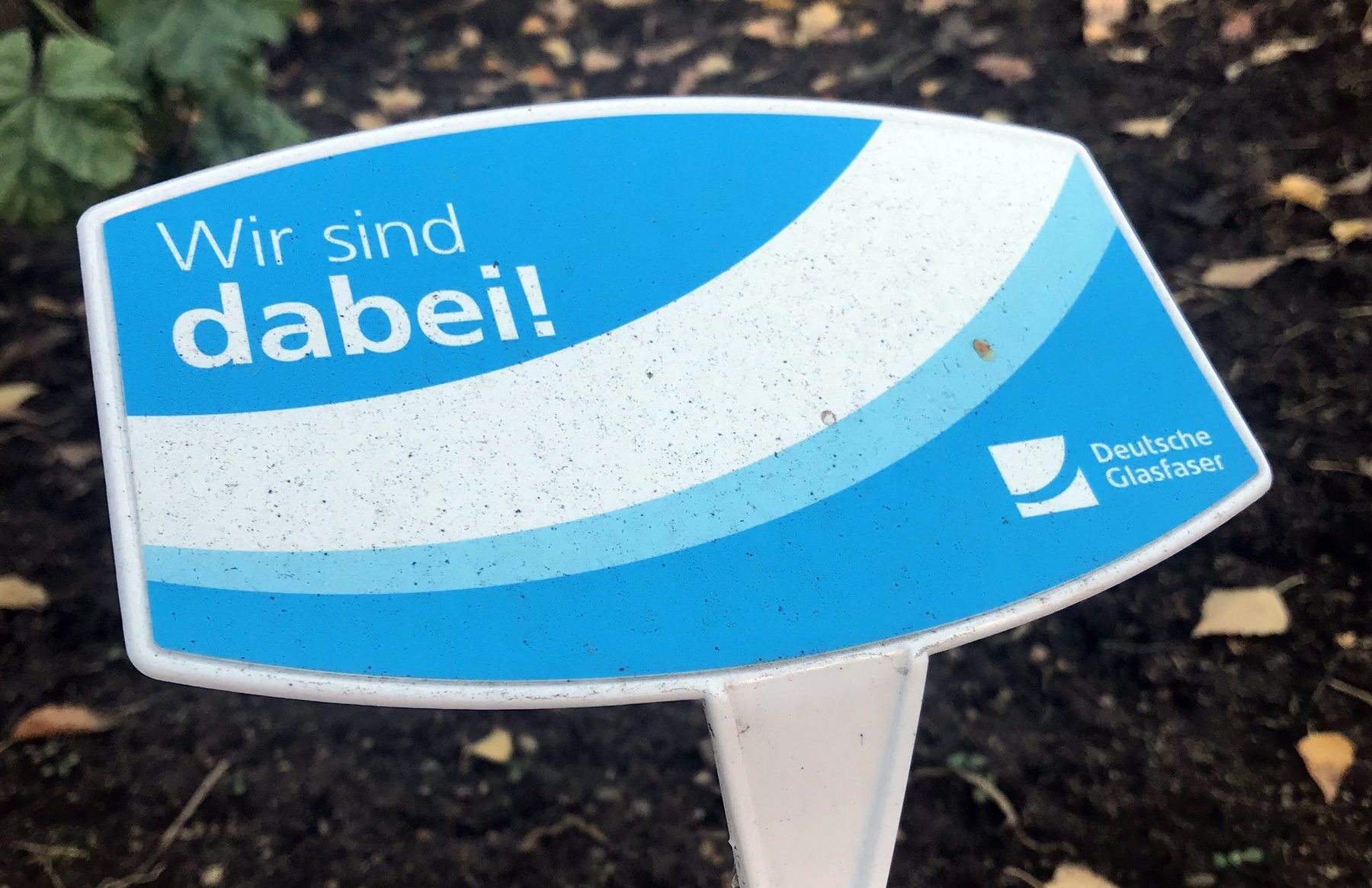 Glasfaserausbau In Mömbris Geht In Die Realisierungsphase