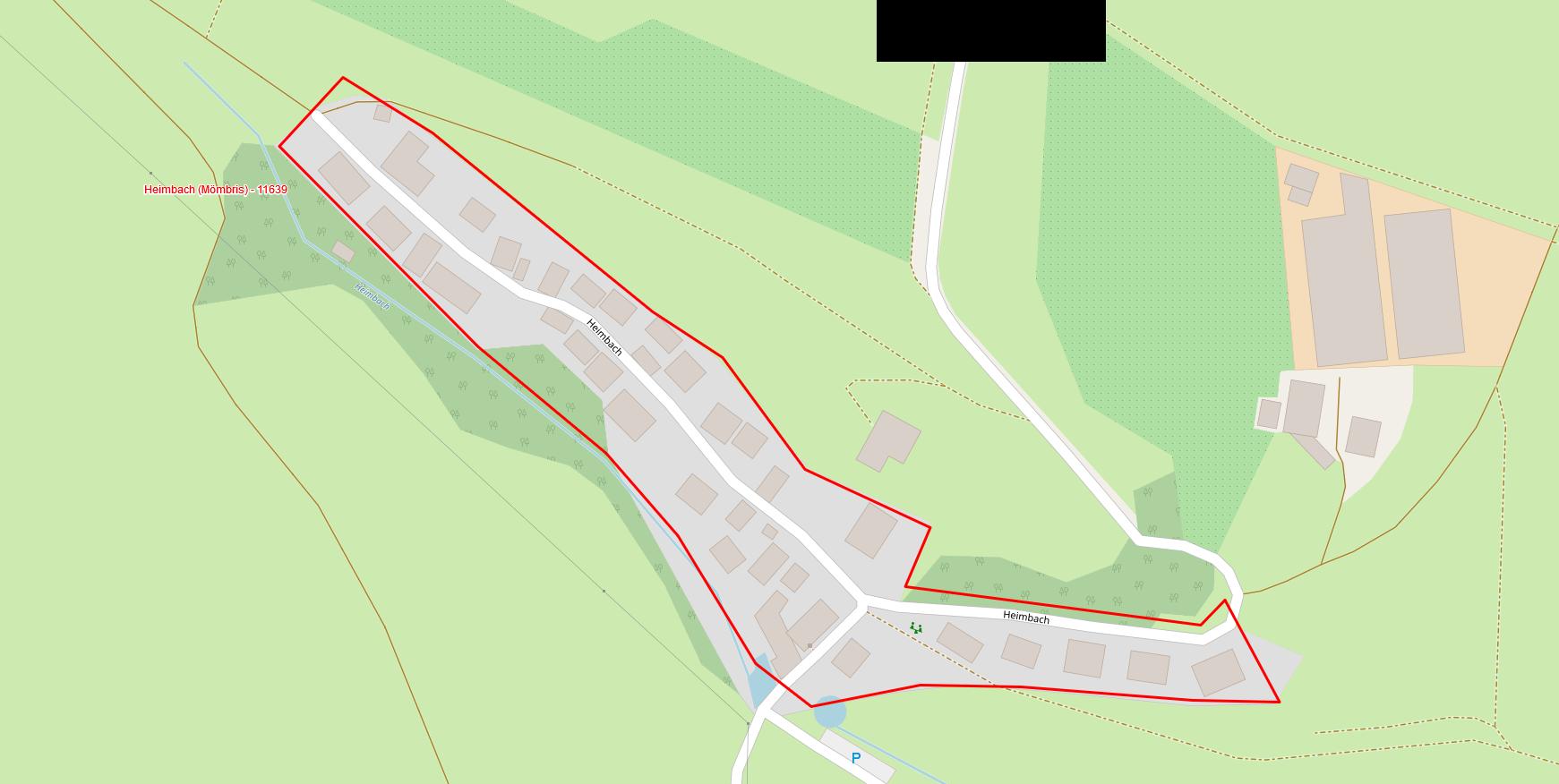 Heimbach Polygon